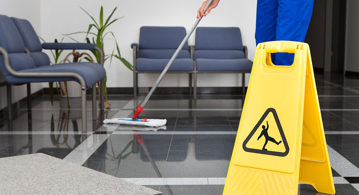 Office Cleaning  Shine Bright Cleaners - Myrtle Beach SC
